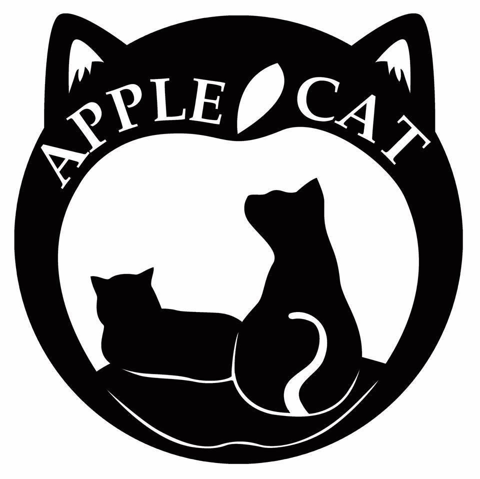 蘋果貓咖啡