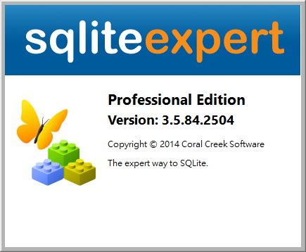 使用SQLite Expert將access資料匯入SQLite
