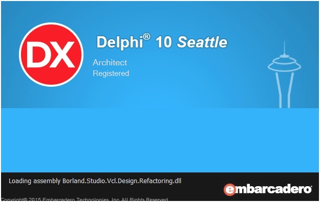 Delphi 10 Seattle隆重登場