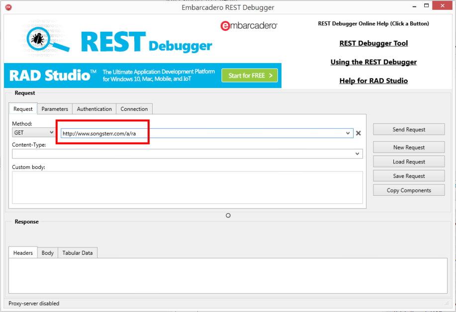 RESTDebugger01