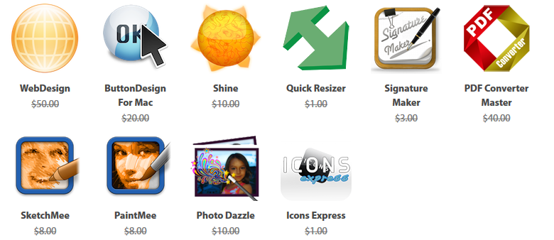 Mac-Freebie-Bundle