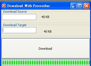 downloadwithprocessbar